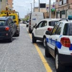 Cisterna, auto rubata e immatricolata scoperta dalla Municipale