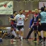 Pallamano serie A, netta sconfitta per l'HC Fondi a Bressanone