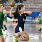 Pallamano femminile: derby contro Pontinia per l'HC Fidaleo Fondi