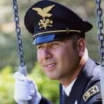 Oggi la commemorazione per il sergente maggiore Massimiliano Ramadù