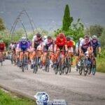 Ciclismo, 90 atleti per la ripartenza dopo un anno del 'Giro dell'Agro Pontino'
