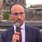 Minturno, Giuseppe Tomao lascia la carica di presidente del consiglio