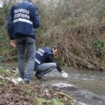 Contrasto agli illeciti ambientali, operazione 'Onda Blu' della Guardia Costiera