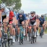 Ciclismo, 5a tappa del Giro dell'Agro Pontino nella cornice di Doganella di Ninfa