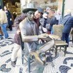 Lisbona e la rinascita: il viaggio mediterraneo di De Luca/6