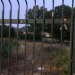 Area fitness in via Gegni a Fondi: Italexit denuncia lo stato di abbandono