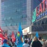 Chiude Panorama a Latina Fiori, è stato di agitazione per i sindacati