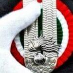 L'Arma dei Carabinieri celebra oggi il 207esimo anno di fondazione