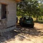 Oltre 100 mq. di abuso edilizio all'interno di un uliveto: sequestro e una denuncia