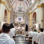 Al Santuario della Madonna della Civita la giornata di santificazione sacerdotale