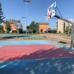 Aree verdi a Fondi: riapre il Parco 'San Josemaría Escrivá'