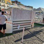 Chiusura del locale a Ponza, le sottolineature della società di gestione