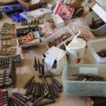 gdf sequestro armi fondi