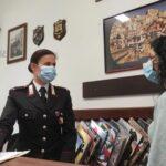 carabinieri violenza domestica donne